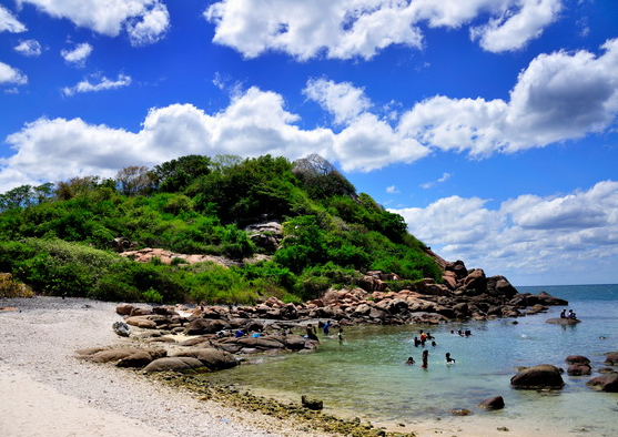 Trincomalee Attractions Travel To Trincomalee With