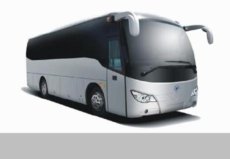 45 Seater Coach for Rent at Casons Rent a Car