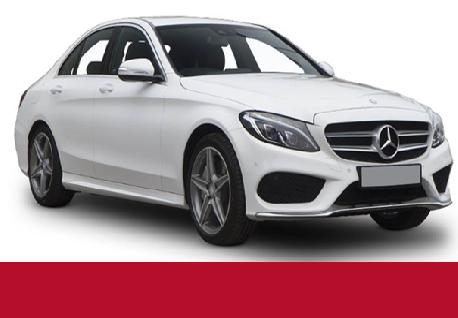 Mercedes Benz C200 Rentals with Casons