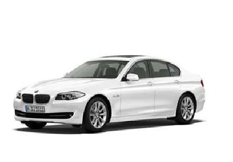 BMW 5 Series for Rent at Casons