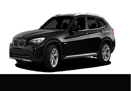 BMW X1 Rental with Casons