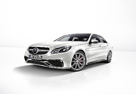 Mercedes Benz E 300 Class Rentals at Casons Rent a Car