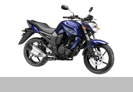 Yamaha FZ Bike for Rent in Casons